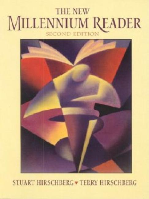 The New Millennium Reader (2nd Edition