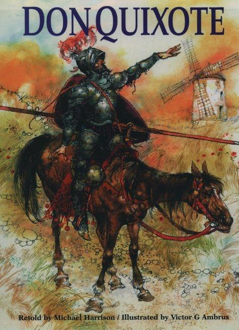 Don Quixote (Oxford Illustrated Classics). Miguel De Cervantes