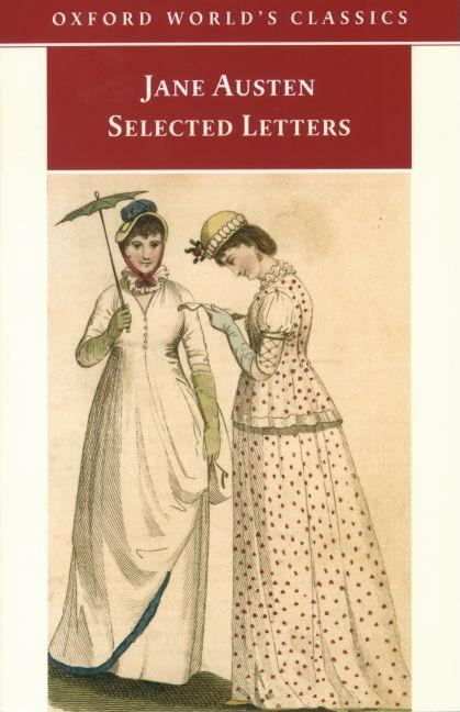 Selected Letters. Jane Austen