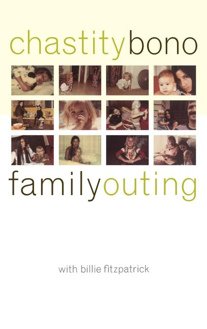 Family Outing. Chastity Bono, Billie Fitzpatrick.
