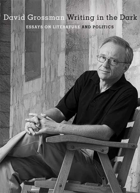 Writing in the Dark: Essays on Literature and Politics. David Grossman