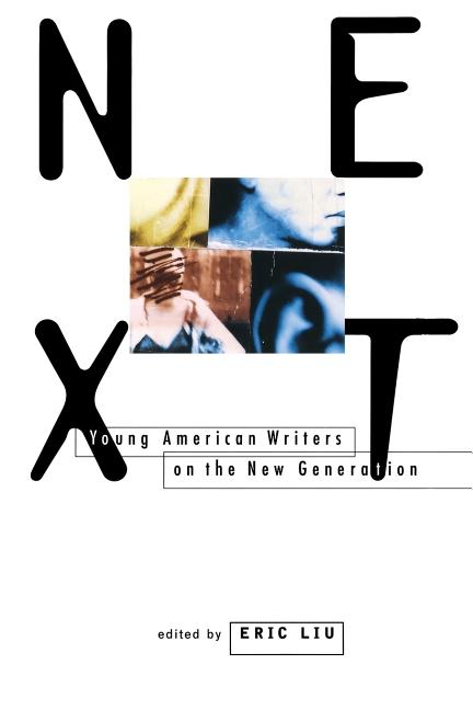 Next: Young American Writers on the New Generation