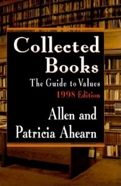 Collected Books. Allen Ahearn, Patricia Ahearn