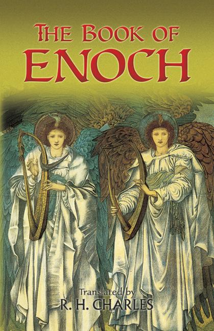 The Book of Enoch (Dover Occult