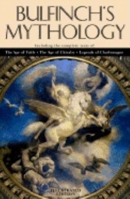 Bulfinch's Mythology. Thomas Bulfinch