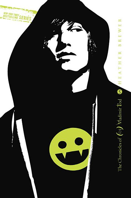 Twelfth Grade Kills. Heather Brewer