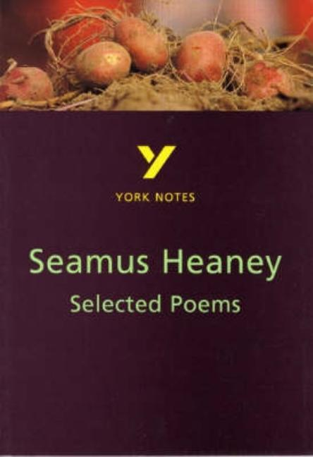 York Notes on Seamus Heaney's 'Selected Poems. Shay Daly