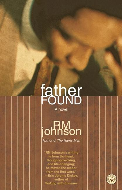 Father Found. RM Johnson