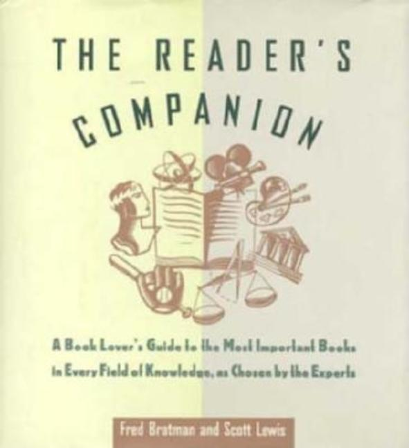 The Reader's Companion. Fred Bratman, Scott Lewis