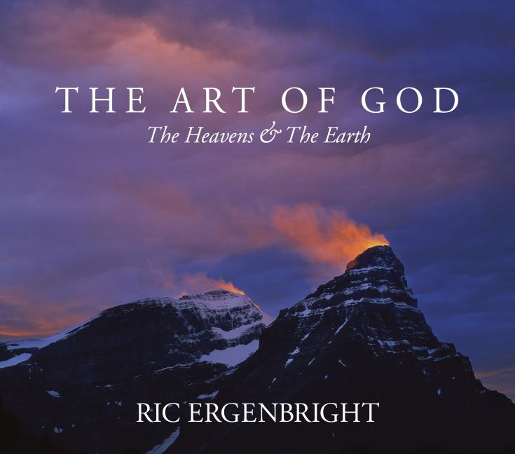 The Art of God. Ric Ergenbright