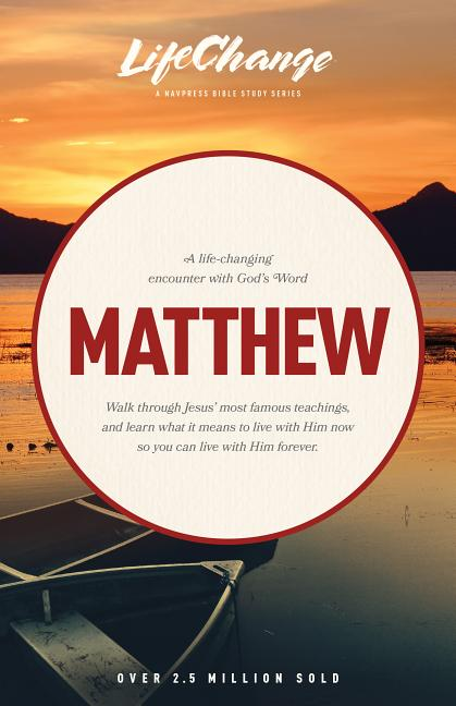 Matthew (LifeChange