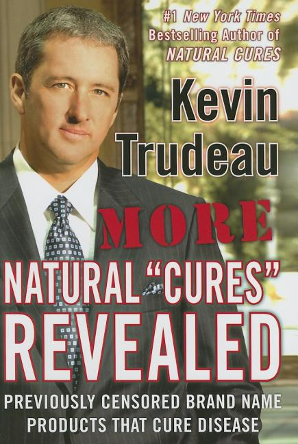 """More Natural """"Cures"""" Revealed. Perseus."""