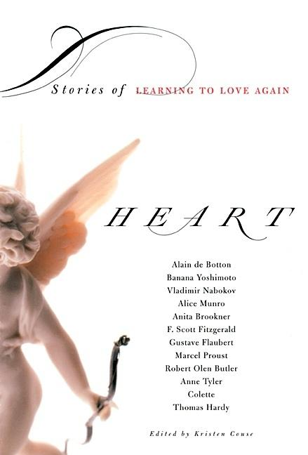Heart: Stories of Learning to Love Again (Illumina Books