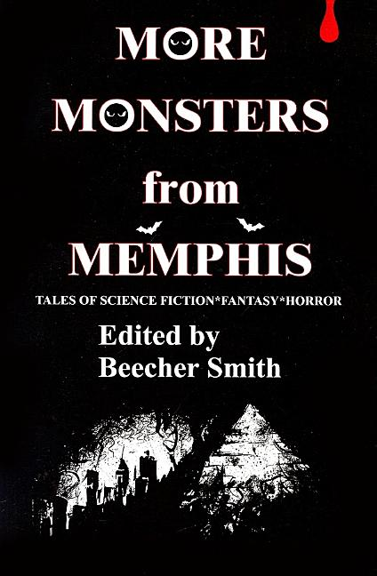 More Monsters from Memphis. Charlie Davis