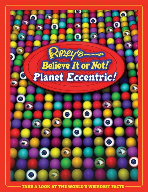 Ripley's Believe It Or Not! Planet Eccentric