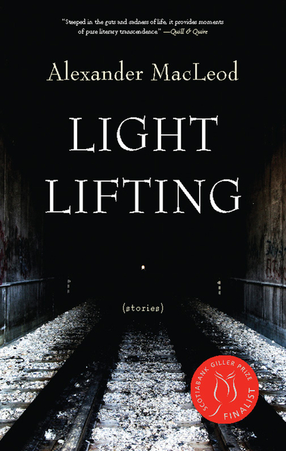 Light Lifting. Alexander MacLeod