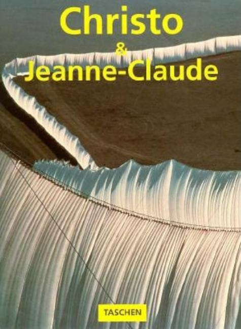 Christo & Jeanne-Claude. Jacob Baal-Teshuva