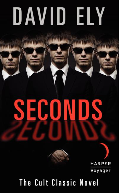 Seconds. David Ely