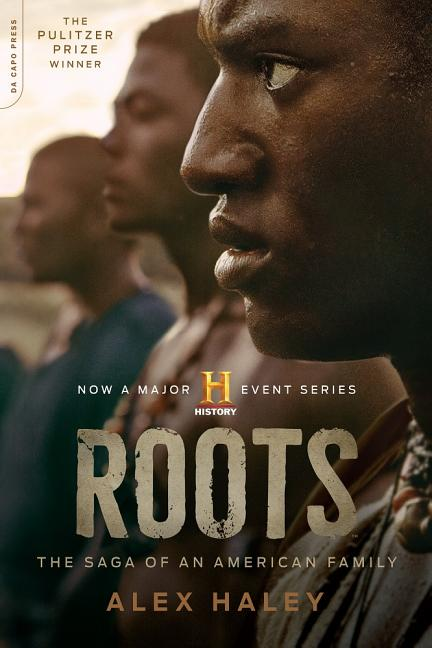 Roots: The Saga of an American Family. Alex Haley.
