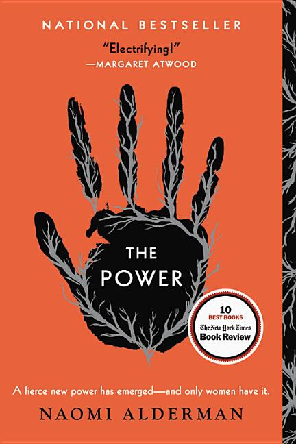 The Power. Naomi Alderman