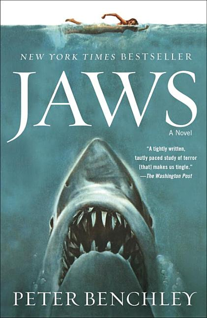 Jaws: A Novel. Peter Benchley