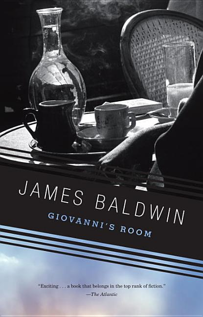 Giovanni's Room. James Baldwin