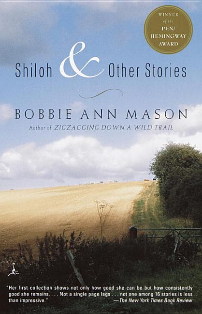 Shiloh and Other Stories. Bobbie Ann Mason