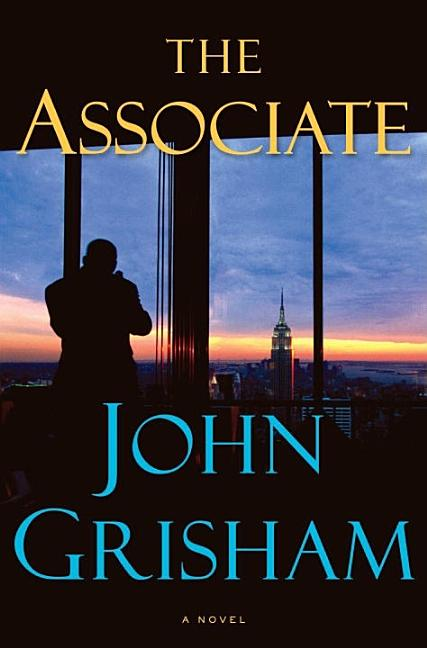 The Associate [SIGNED]. John Grisham