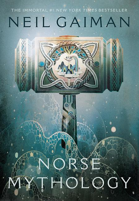 Norse Mythology. Neil Gaiman
