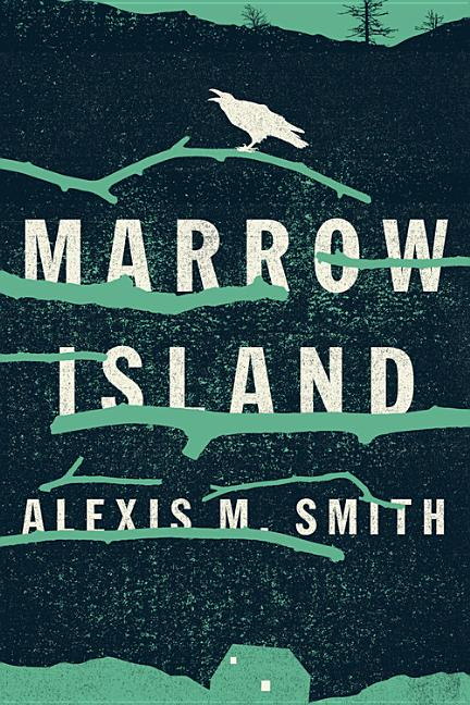 Marrow Island [Signed]. Alexis M. Smith