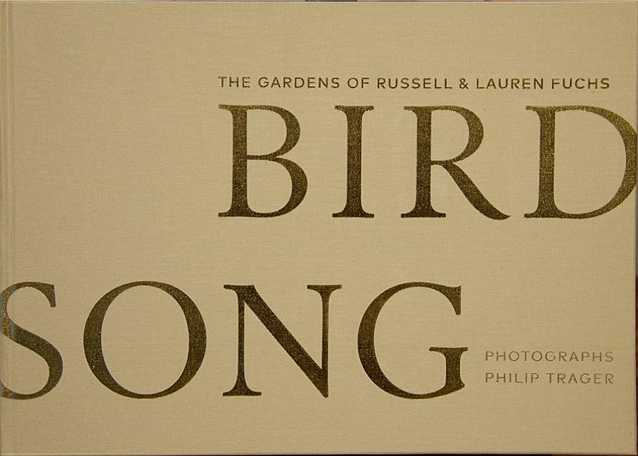 Birdsong. Philip Trager