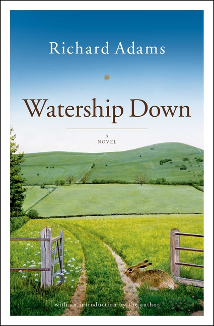 Watership Down: A Novel. Richard Adams