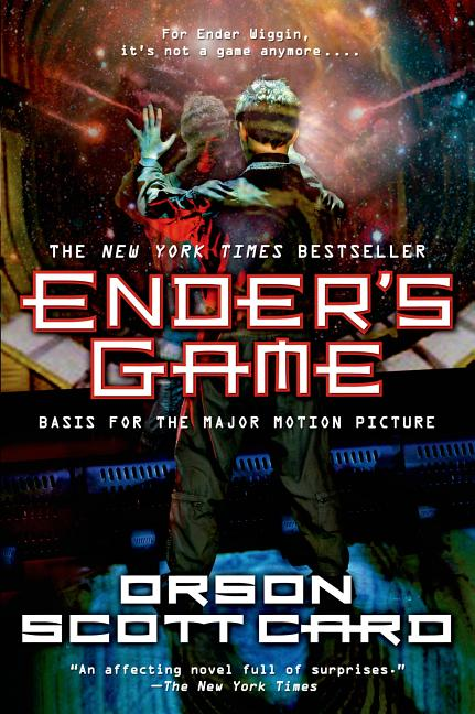 Ender's Game (The Ender Quintet (1)). Orson Scott Card
