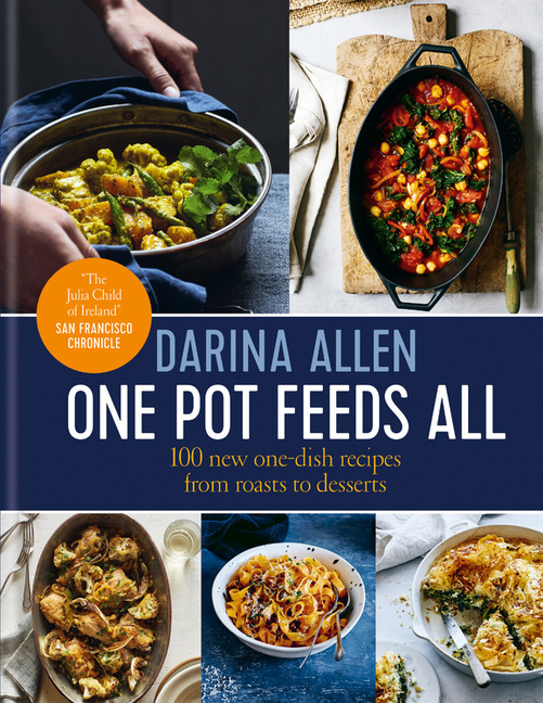 One Pot Feeds All. Darina Allen
