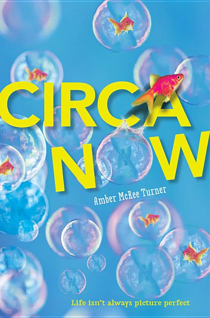 Circa Now [Signed]. Amber McRee Turner