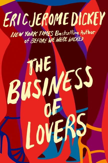 Business Of Lovers. Eric Jerome Dickey