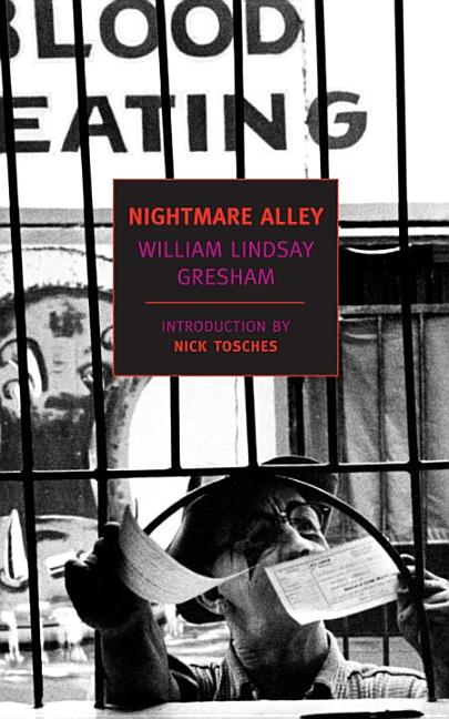 Nightmare Alley (New York Review Books Classics). William Lindsay Gresham