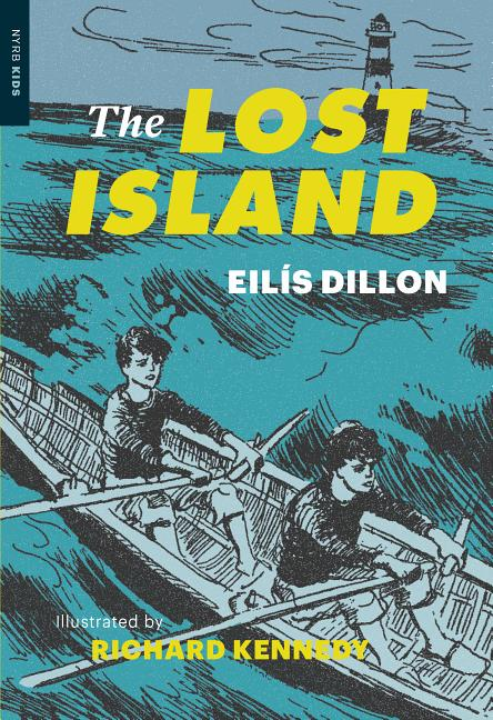 The Lost Island (New York Review Children's Collection). Eilis Dillon