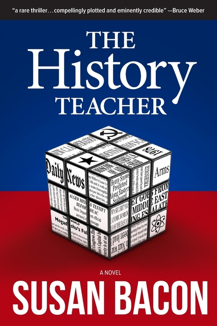 The History Teacher. Susan Bacon