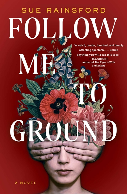 Follow Me to Ground: A Novel. Sue Rainsford