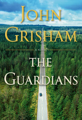 Pre-order your signed copy of John Grisham's new young adult novel
