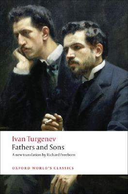 Fathers and Sons. Ivan Turgenev.
