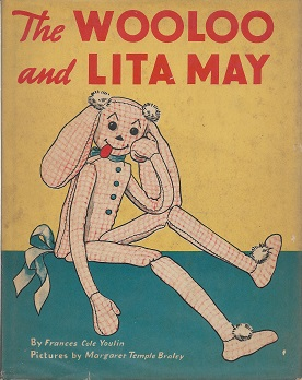 The Wooloo and Lita May. Frances Cole Youlin.