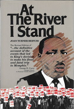 At the River I Stand. Joan Turner Beifuss.