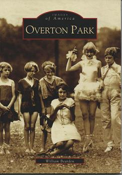 Overton Park (TN) (Images of America). William Bearden.