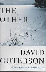 The Other. David Guterson.