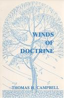 Winds of Doctrine. Thomas H. Campbell.