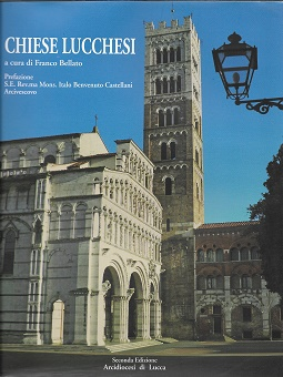 Chiese Lucchesi. Franco Bellato