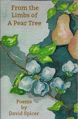 From the Limbs of a Pear Tree [SIGNED]. David Spicer.