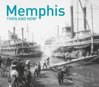 Memphis Then and Now®. Russell Johnson